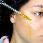 OCM, also die Gesichtsreinigung mit natürlichen Ölen